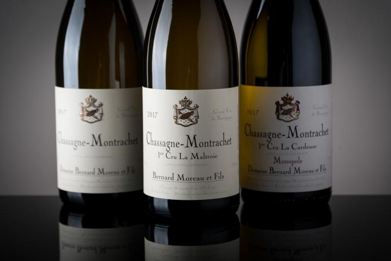 Domaine Bernard Moreau & Fils