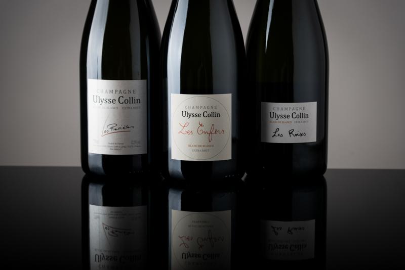 Champagne Ulysse Collin